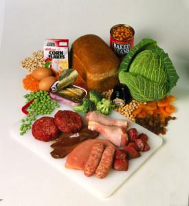 Iron-foods