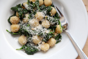 Brown-Butter-Gnocchi-with-Spinach