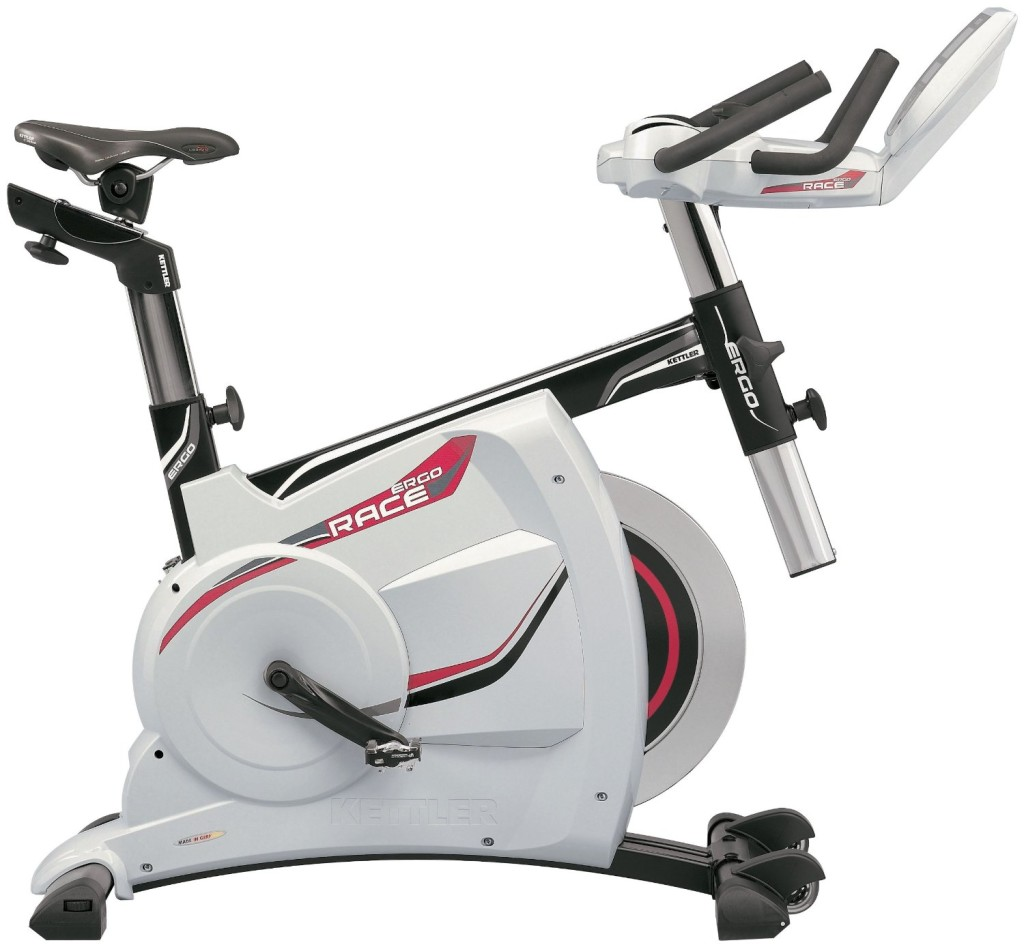 Kettler-ErgoRace-Exercise-Bike