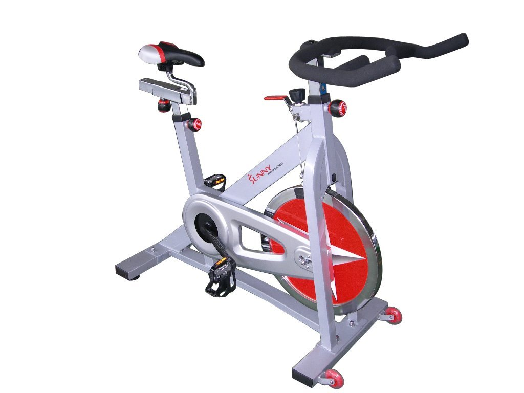 Sunny-SF-B901-Pro-Indoor-Cycling-Exercise-Bike