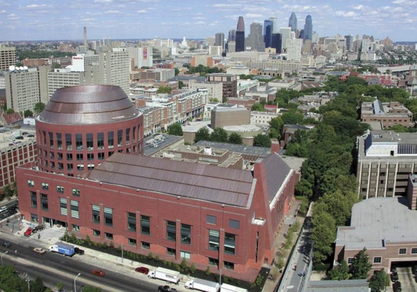 Wharton-Business-school-in-Pennsylvania