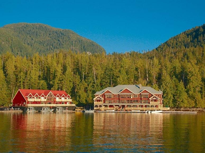 King-Pacific-Lodge-Princess-Royal-Island-canada