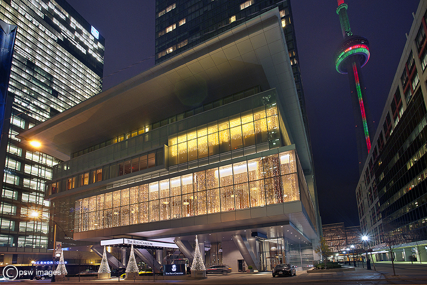 Ritz-Carlton-Toronto