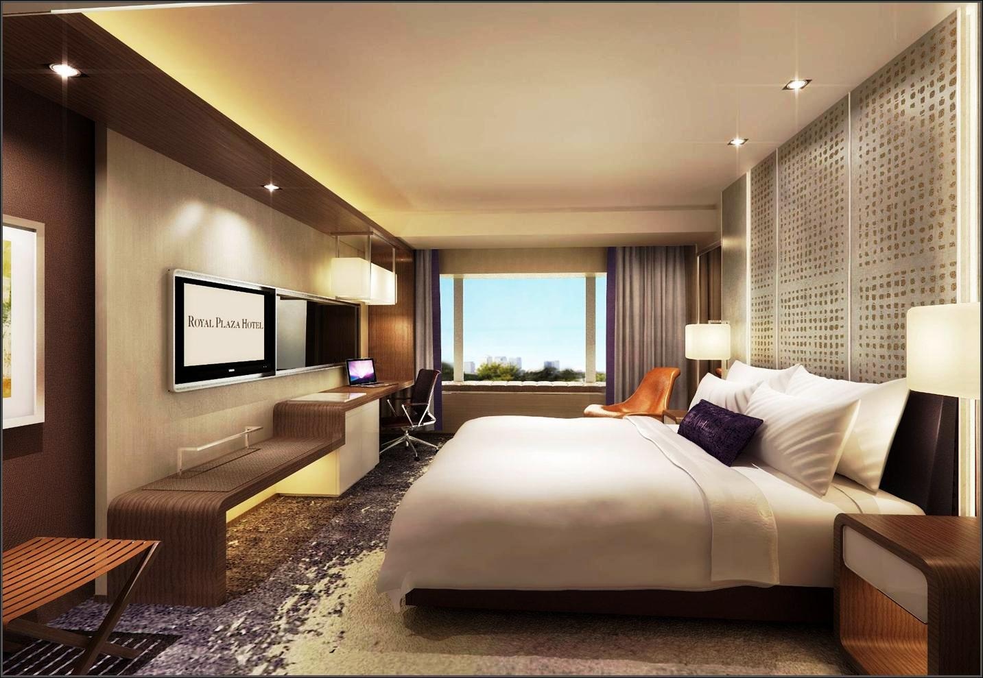 Top 10 Most Expensive Hotel in Manhattan
