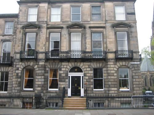 The Chester Residence Edinburg