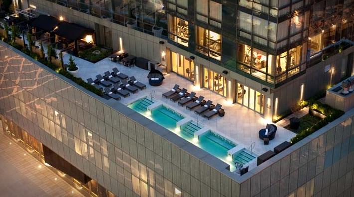 Trump-Soho-Hotel-Pool