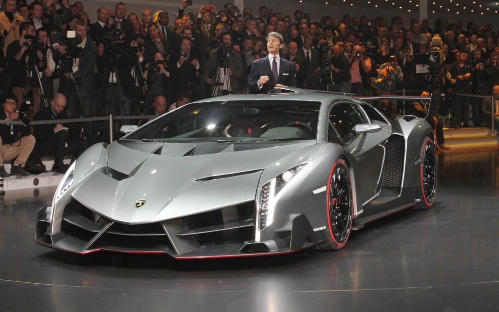 Lamborghini-Veneno (1)