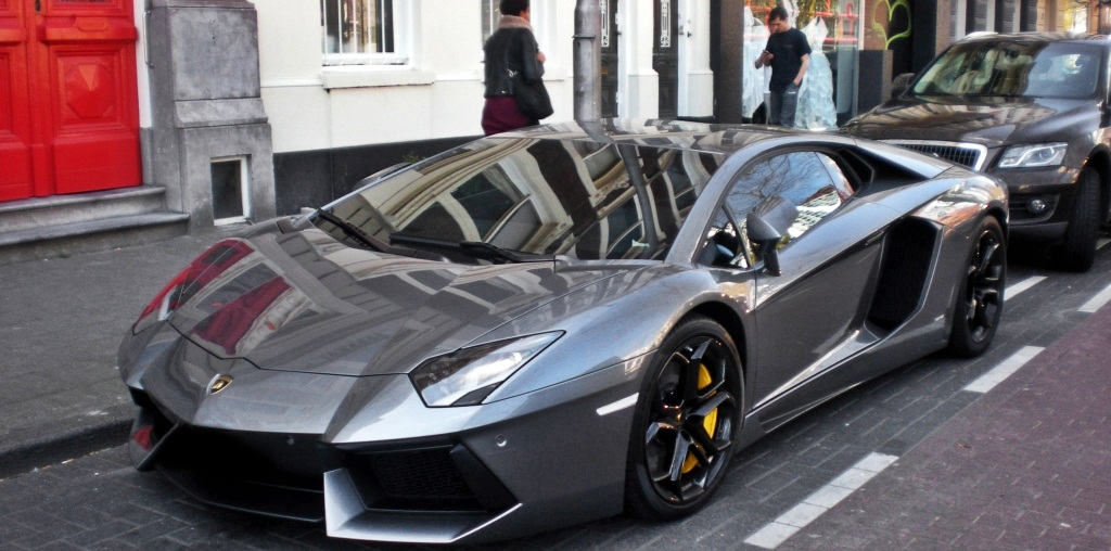 Top 10 Lamborghini Models of All Time