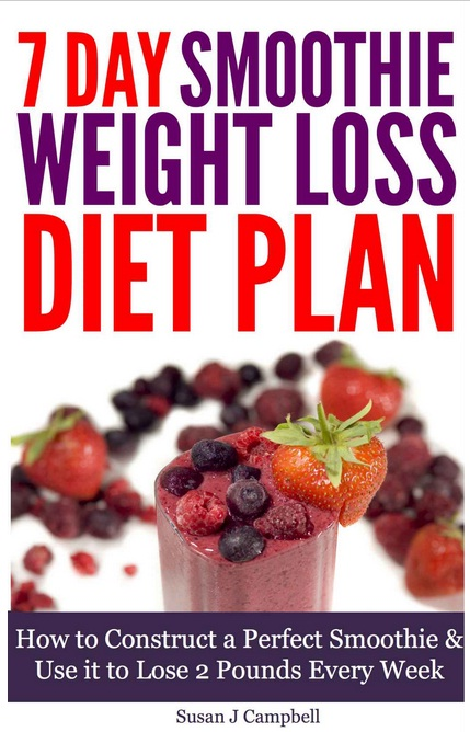 7_days_smoothie_weight_loss_diet_plan_book