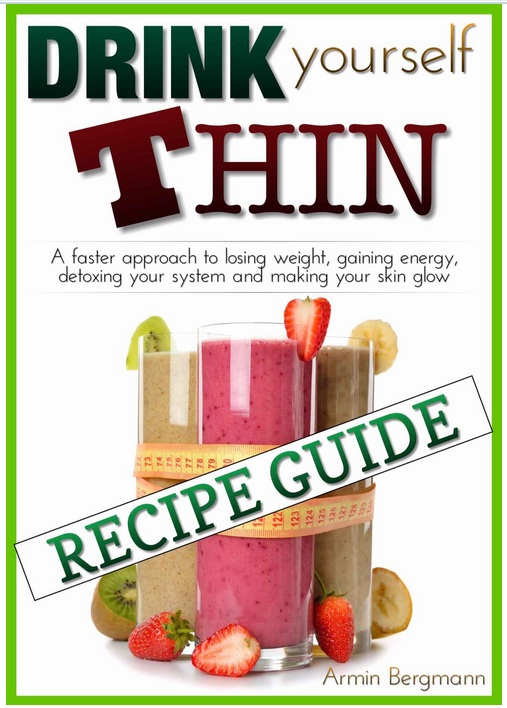drink_yourself_thin_recipe_guide_book