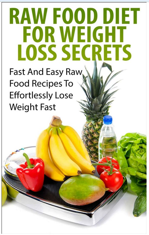 raw_food_diet_weight_loss_secrets_book