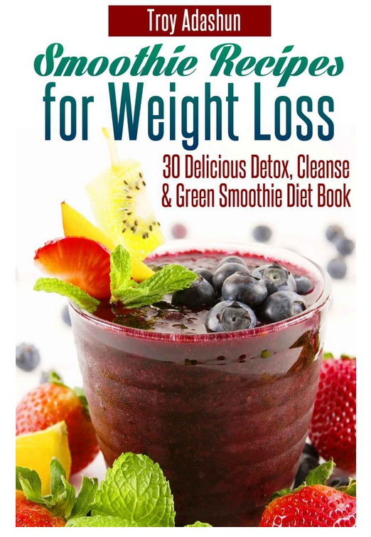 smoothie_receipes_for_weight_loss_book