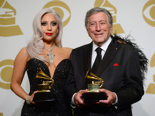 Tony-Bennett-and-Lady-Gaga-grammy-awards