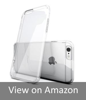 3-iPhone-6-Plus-Case-Clear-SlimScratch-Dust-Proof-Hybrid-Transparent-Case