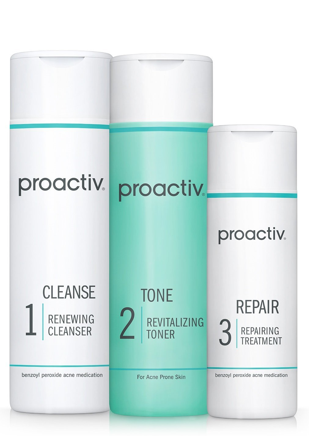Top 10 Best Selling Acne Treatment Products From Amazon