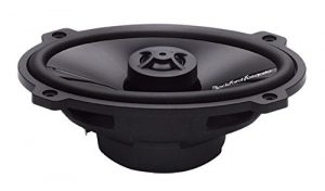 7-Rockford Fosgate P1462 6-Inches Speakers Best Car Speakers